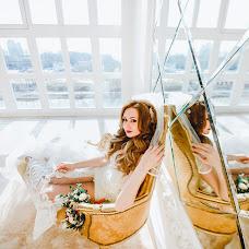 Wedding photographer Mariya Kupriyanova (Mriya). Photo of 12.03.2016