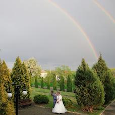 Fotógrafo de bodas Lesya Konik (LesiaKonyk). Foto del 14.05.2019