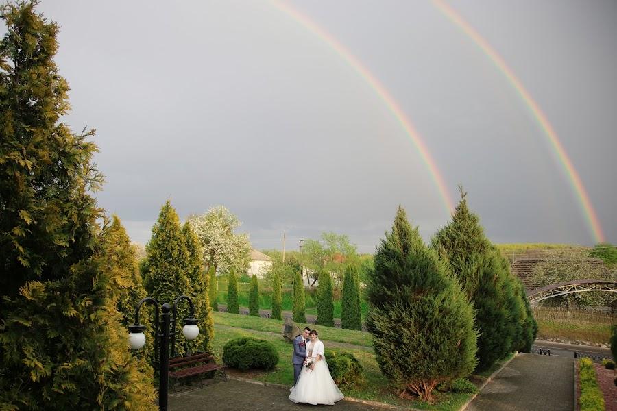 Nhiếp ảnh gia ảnh cưới Lesya Konik (LesiaKonyk). Ảnh của 14.05.2019