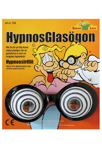 Hypnosglasögon