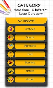 Tải Game Designer Logo Maker