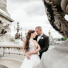 Wedding photographer Arina Mukhina (ArinaMukhina). Photo of 19.06.2018