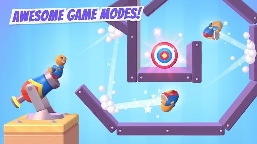 Rocket Buddy screenshot 4