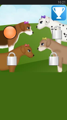 狗怀孕游戏