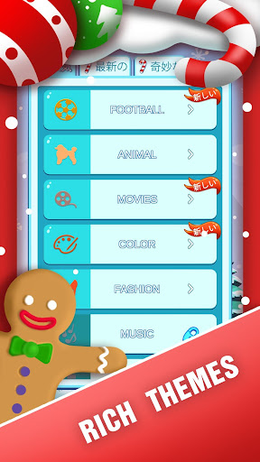 Word Search - Word Puzzle Games screenshot 2