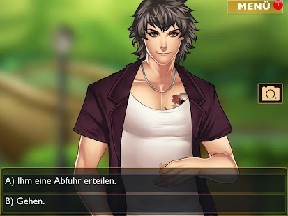 50 Best Dating-sim games for Mac OS