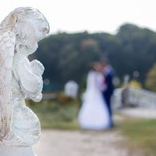 Wedding photographer Irina Buzynna (Veselka23Ira). Photo of 01.10.2015