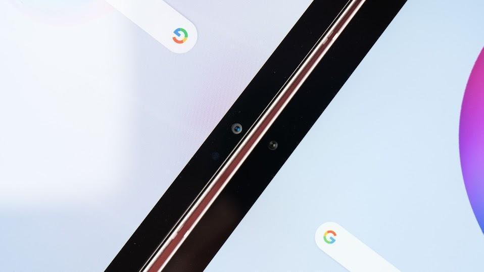 不只是 Lite 的三星 Galaxy Tab S6 Lite - 10