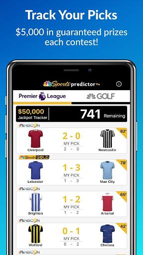 NBC Sports Predictor  screenshots 3