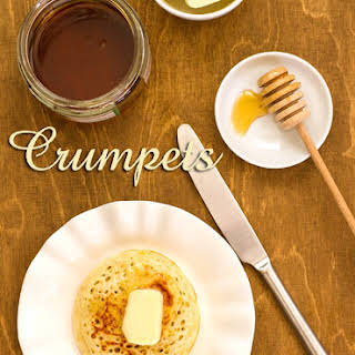 Crumpet Healthy Recipes.