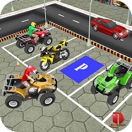 ATV Quad Bike Parking games