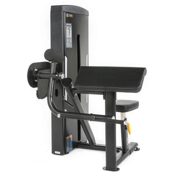 Biceps Curl 100 kg, TF Standard