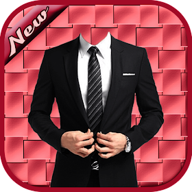 Men Suit Photo Editor 2018