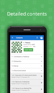 CT-ART 4.0 (Chess Tactics 1200-2400 ELO) Apk Download For Android 4