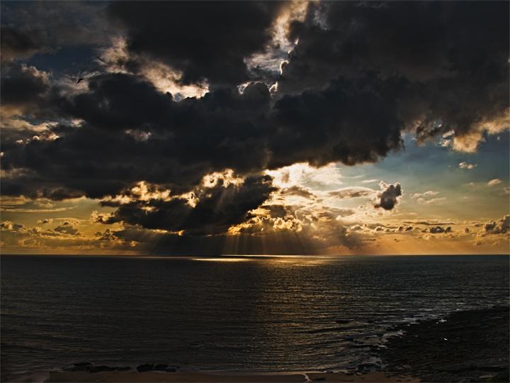 Oceano di batfabio