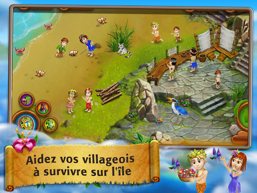 Virtual Villagers Origins 2  captures d'u00e9cran 8
