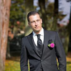 Wedding photographer Andrey Slezovskiy (Hochzeitfoto). Photo of 16.10.2014