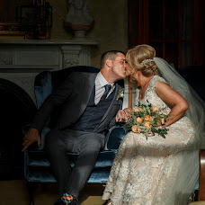 Wedding photographer Aleksandr In (Talexpix). Photo of 01.09.2018