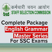 SSC English Preparation