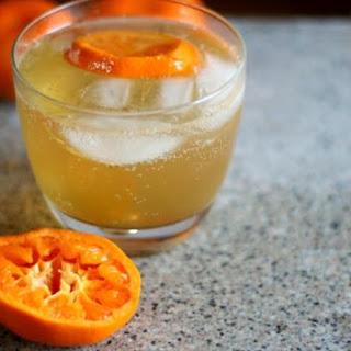 Clementine Kentucky Mule.