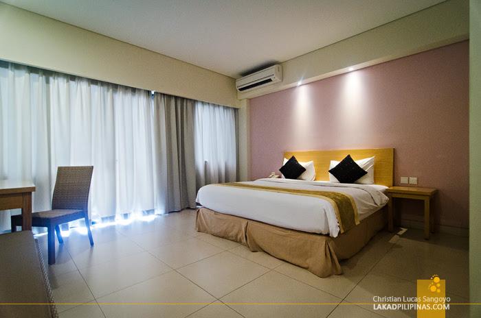 Flores Indonesia Laprima Hotel