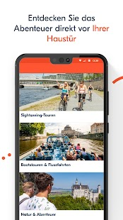 GetYourGuide: Tickets, Touren & Aktivitäten Screenshot