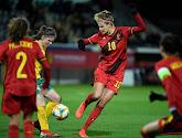 Justine Vanhaevermaet dit déjà au revoir à la Norvège