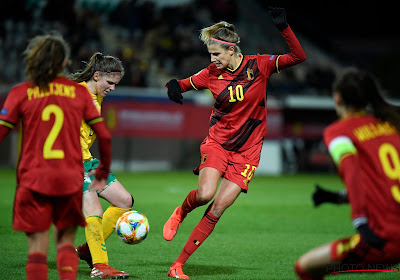 Flames in het buitenland: Justine Vanhaevermaet opnieuw aan het feest in Noorwegen