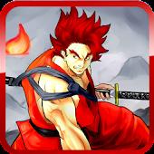 Devil Samurai Ninja Fight