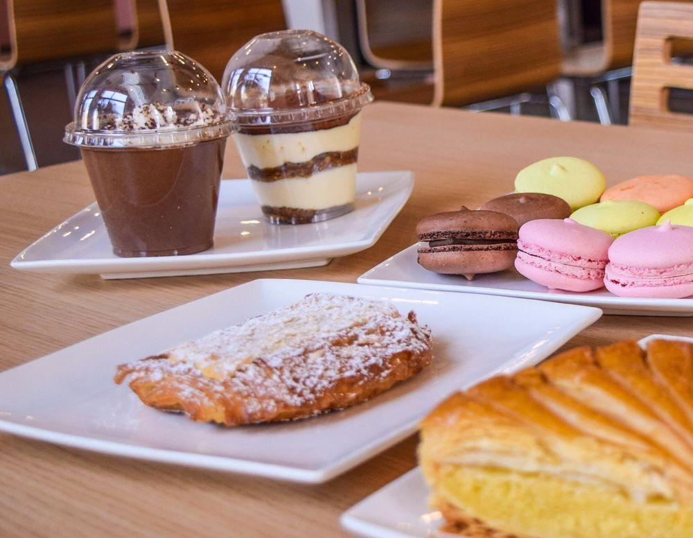 Paris Pastries