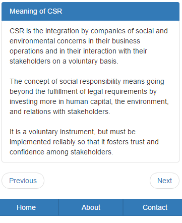 CSR - Android Apps on Google Play