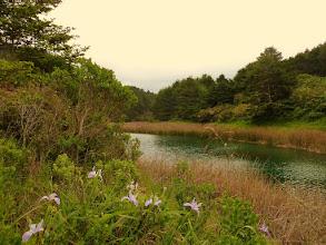 Photo: Crystal Lake, Pt. Reyes