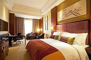 Chengdu Tianren Grand Hotel