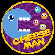 Cheese Man