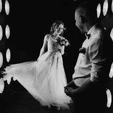Wedding photographer Ilya Evstigneev (Gidrobus). Photo of 19.03.2017