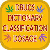 Drugs Classification and Drugs Dosage
