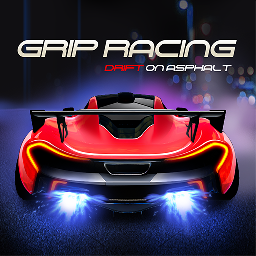 Grip Racing:Drift on asphalt