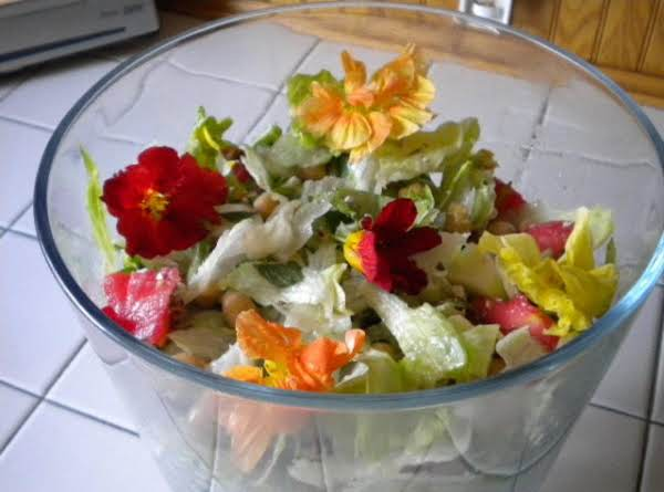 Beautilicious Salad Recipe