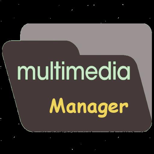 media manager 工具 App LOGO-硬是要APP