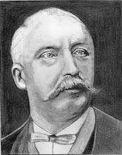 Photo: Président7 Félix Faure (1895 - 1899)