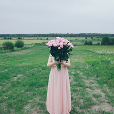 Wedding photographer Alya Balaeva (alyabalaeva). Photo of 28.09.2015