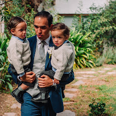 Fotógrafo de bodas Luis Preza (luispreza). Foto del 19.06.2017