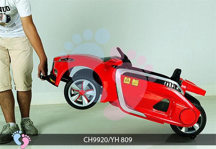 Ô tô điện cho trẻ em YH-809 (9920) 14