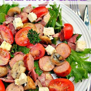 Salad Breakfast Recipes.