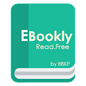 Ebookly - Free Ebooks Library icon