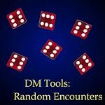 AD&D Tool: Random Encounters Icon