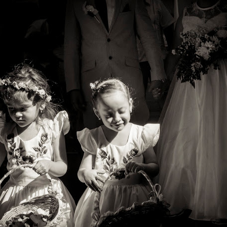 Wedding photographer Geovani Barrera (GeovaniBarrera). Photo of 23.01.2018