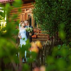 Wedding photographer Dmitriy Sergeev (DSergeev). Photo of 29.10.2016