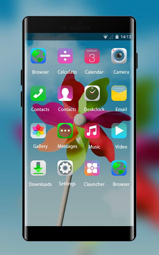 Theme for Lenovo S60 HD 2.0.50 screenshots 2