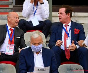 D'Onofrio, Gheysens Didier Reynders